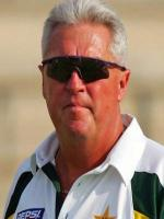 Bob Woolmer Photo Shot