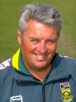 Bob Woolmer