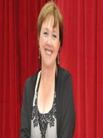 Pauline Quirke in Emmerdale