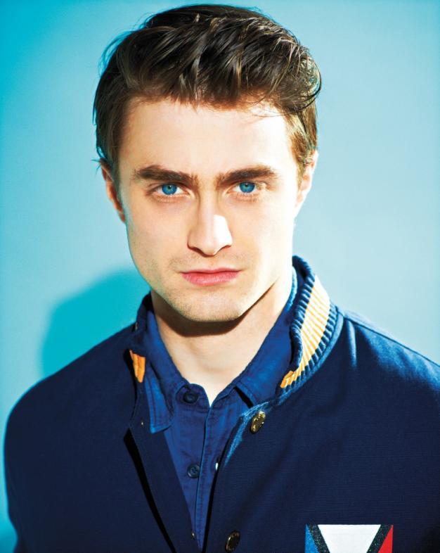 Daniel Radcliffe in Robot Chicken
