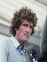 Young Bob Willis