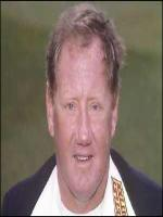 Wicket Keeper David Bairstow