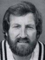 Geoff Humpage