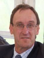 Chris Tavar
