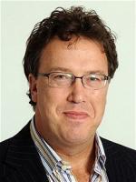 Derek Pringle
