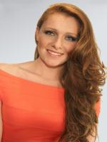 Georgina Redhead