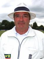 Nick Cook Spin Bowler