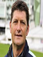 Martyn Moxon ODI Player