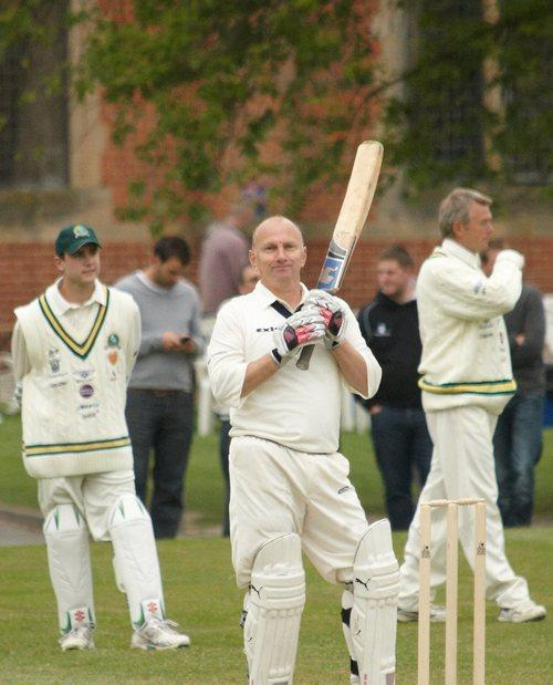 Neil Fairbrother in Match