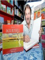 Jack Russell Artist
