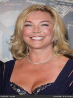 Amanda Redman in Honest (2008)