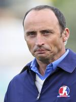 Nasser Hussain Photo Shot