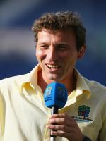 Michael Atherton Answer to Media