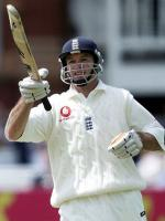 Graeme Hick in Action