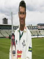 Graeme Hick Modeling Pic