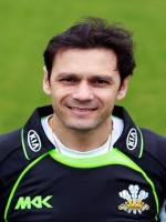 Mark Ramprakash ODI Player