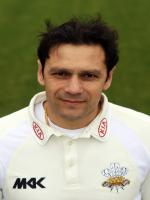 Mark Ramprakash Photo Shot