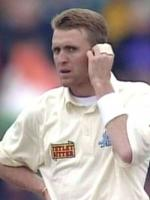 Dominic Cork Photo Shot