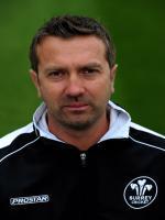 Ian Salisbury