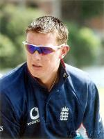 Ashley Giles ODI Player