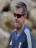 Ashley Giles Photo Shot