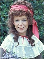 Angharad Rees in The Way We Live Now