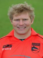 Matthew Hoggard ODI Player