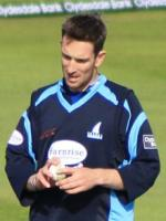 James Kirtley in Match