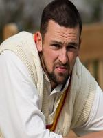 Steve Harmison ODI Player