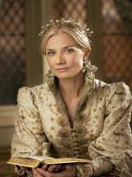 Joely Richardson in Crooked House