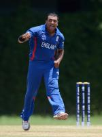 Samit Patel in Action