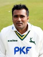 Samit Patel Photo Shot