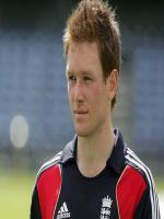 Eoin Morgan Photo Shot