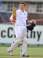 Joe Denly in Action