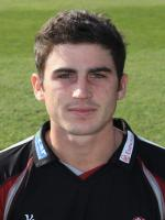 Craig Kieswetter ODi Player