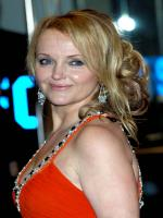 Miranda Richardson in Dead Boss