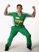 Jade Dernbach in Action