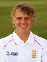Scott Borthwick in Match