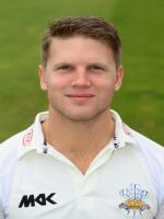 Stuart Meaker ODI Player