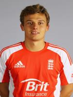 Danny Briggs ODI Player