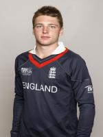 Jos Buttler Photo Shot