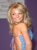 Emma Rigby in Hollyoaks Later