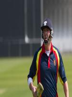 Gavin Hamilton in Match
