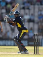 Michael Carberry in Action