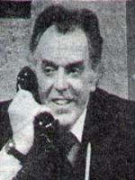 Baron Rix in Nothing Barred (1961)