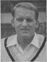 Johnny Wardle