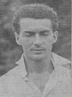 Reg Simpson Test Player