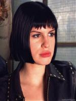 Jemima Rooper in Animal Ark