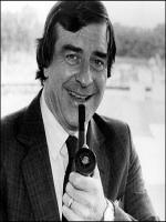 Fred Trueman Photo Shot