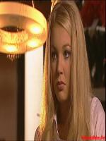 Samantha Rowley at soap opera Hollyoaks